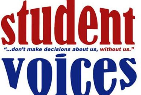 Student Voice Pic